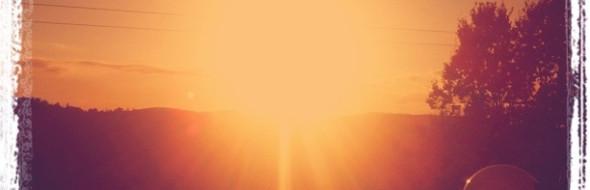 La vita è così, lente giornate tutte uguali e emozioni improvvise che trafiggono il respiro_