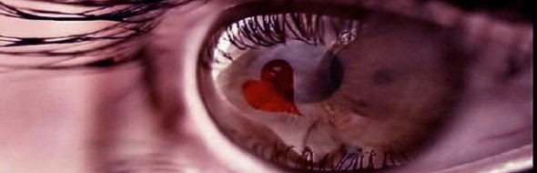 Entrò rapidamente negli occhi di lei, accomodandosi a dipingerle dentro come quando da bambino saliva lentamente gli scalini dello scivolo per poi lanciarsi nel vuoto: