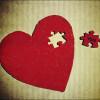 Ci sono cuori e cuori. Con il senso per l' amore ci si nasce oppure no.
