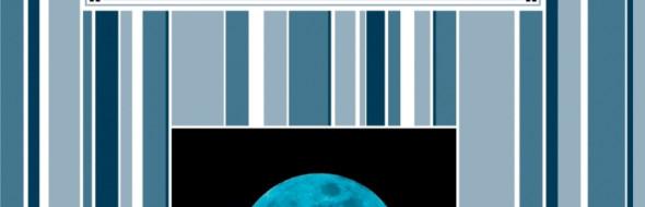Napoli, 16 novembre, Feltrinelli Piazza Garibaldi, Massimo Bisotti presenta La luna blu