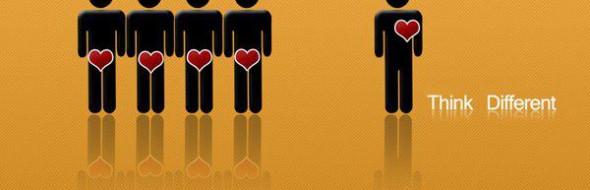 Essere corteggiati non significa essere amati, essere fidanzati non significa essere innamorati.