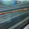 Ho sognato spesso un treno che mi portasse via dalle solite destinazioni.